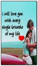 u r my life