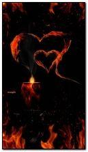 사랑의 촛불