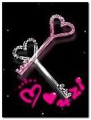 heart-key