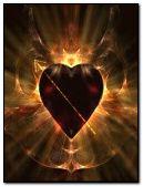 magical heart.
