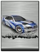 Animated New nfs Most Wanted
