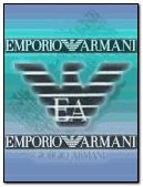 4 my Armani theme
