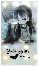 Your my Life now