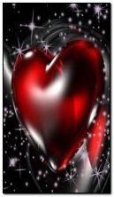Любов серце