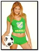 Playboy Soccer Girls