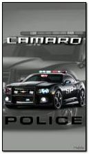 Camro Police
