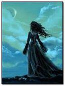 goddess admired