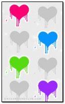 amor color 7