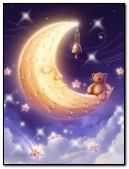 Bonne nuit Teddy