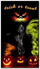 animasi halloween