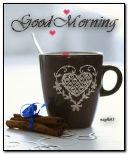 Chào buổi sáng.