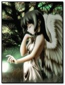 baby angel 4