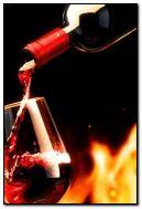 Rượu và lửa