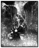 천사 소녀
