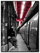 Station ''Farewell''