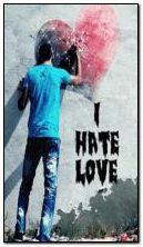 أكره الحب