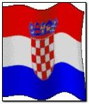 Croatia 352 x 416