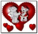 Gấu tình yêu