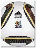 adidas jabulani 2011
