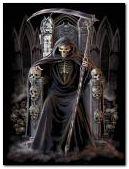 Reaper Lightning