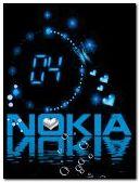 Nokia clock 1