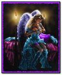 cô gái thiên thần