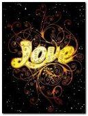 LOVE-?