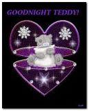 Goodnight teddy