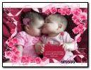 süße Babies