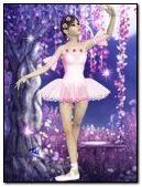 Ballet in fairy land