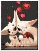 Tình yêu là trong không khí