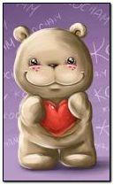 Любовь Медведь