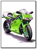 bike 556