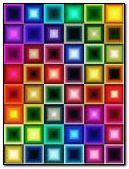 Colored Illusion