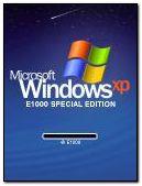 Windows Xp Logon Screen