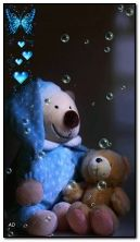 gute Nacht Bären