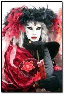 Signora mascherata