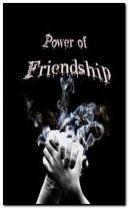 Power of friendship 240x400