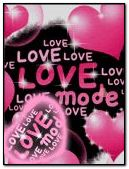 Anim Pink Love