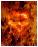 fire nightmare