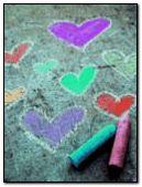 disegno di cuore