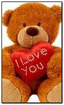 Love teddy
