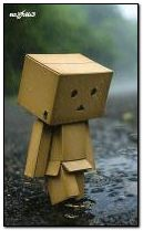 Lonely Danbo