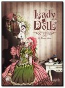 ตุ๊กตาผู้หญิง