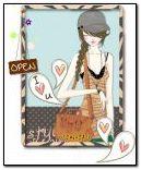 open & love