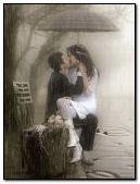 true rain love
