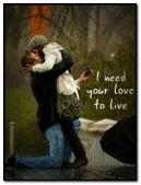 UR LOVE İHTİYACIM