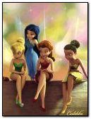 fairies group