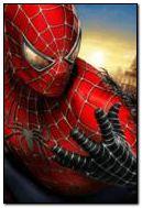manusia laba-laba