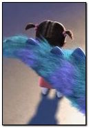 Boo Monsters Inc 8